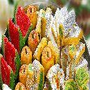 Индийские сладости и кондитерские изделия
