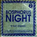 Bosphorus Night 2 by Suat Atesdagli