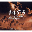 1453 / Sultanlar Askina (CD+VCD)