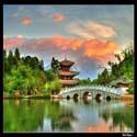 Китай / China