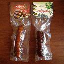 Чурчхела с грецким орехом 70 гр