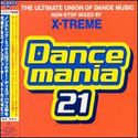 Dancemania, Vol. 21: Non-Stop Mixed by X-Treme