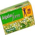Dogadan FORM (Karisik Bitki Cayi) травяной чай Догадан