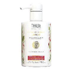 Thalia бодрящий лосьйон c оливковым маслом и органическим маслом Камелии 300 мл