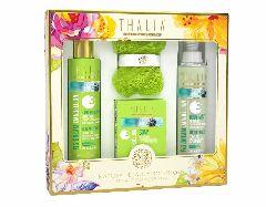 Thalia Fig Dream 3in1 набор для тела на основе одуванчика