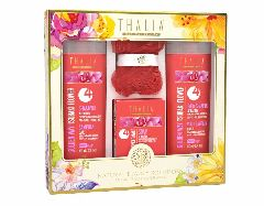 Thalia Golden Way 3in1 ванный набор на основе масла японского цветка Цубаки