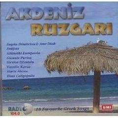 Akdeniz Ruzgari - 1