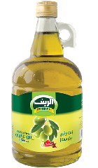 Масло оливковое Сирия AlReef 1,5 литра стекло
