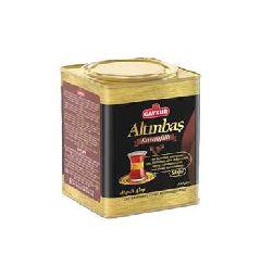 Черный чай Алтынбаш (Altinbas) с гвоздикой 100 gr