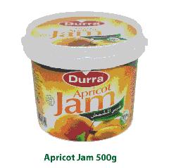Джем из абрикосов 500 гр