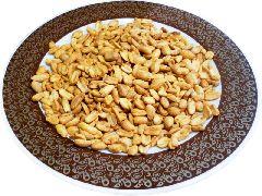 Арахис бланшированный со специями 1 кг