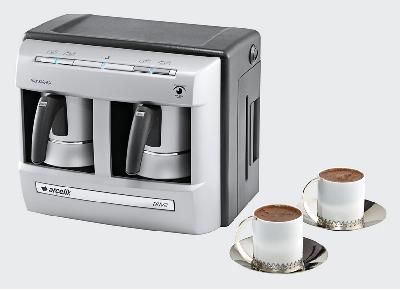 Кофеварка Arcelik K3190 TELVE