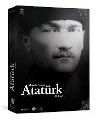 Mustafa Kemal Ataturk Albumu (DVD-ROM)