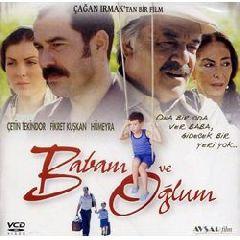 Babam ve Oglum (VCD)