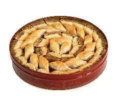 Баклава (Baqlawa) фисташки 1 кг
