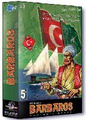 Барбаросса / Kaptan-i Derya Barbaros (CD-ROM)