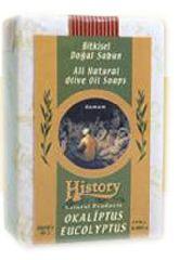 Эвкалиптовое мыло 170 гр