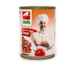 Бобы Фуль консервированные Latella, 400 г