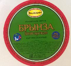 Брынза болгарская 500 гр