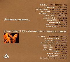 Bulent Ortacgil Icin Soylenmis Bulent Ortacgil Sarkilari (2 CDs)
