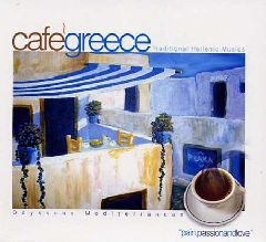 Traditional Hellenic Musics