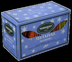 Чай TEETAIVAS (Черный чай)