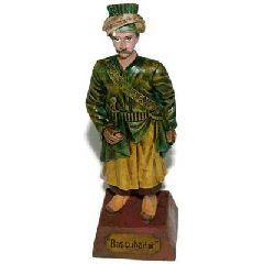 Фигурка османской армии - Bascuhadar