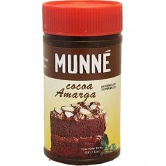 какао доминиканский Munne банка 283 гр