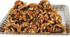 Джезерье атом с грецким орехом 2.5 кг