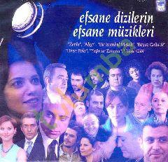 Efsane Dizilerin Efsane Muzikleri / Orijinal Dizi Muzikleri