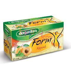 Чай Dogadan Form Kayisili
