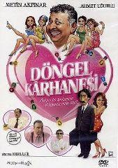Dongel Karhanesi (DVD)