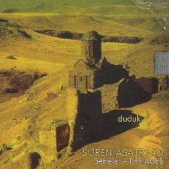 Duduk / Seneler - The Ages