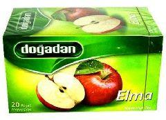 Яблочный чай Dogadan (Elma)