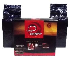 Экстра (Perrero Extra), 2 х 250 гр молотый