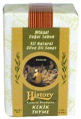 Мыло с экстрактом чабреца (тимьяна)