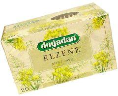 Чай Dogadan с фенхелем (Rezene)