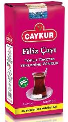 Filiz черный турецкий чай 200 гр