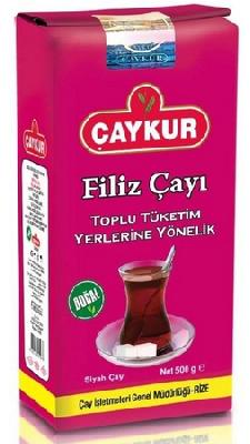 Filiz черный турецкий чай 500 гр
