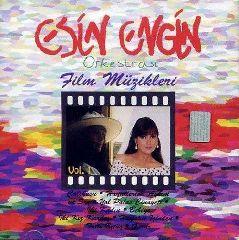 Film Muzikleri Vol.1 / Сборник саундтреков к турецким фильмам 1