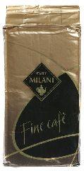 Кофе молотый Milani FINE CAFFE' 250 гр.