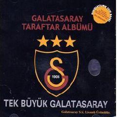 Galatasaray Taraftar Albumu