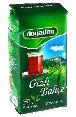 Dogadan Gizli Bahce турецкий черный чай 500 гр