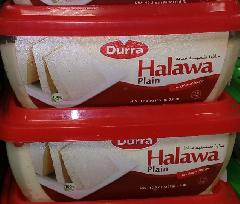 Халва кунжутная Durra 360 гр