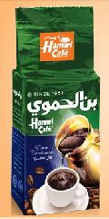 Кофе по турецки Хамви 25% кардамон