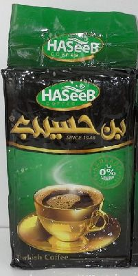 Кофе Хасиб (Haseeb) классический