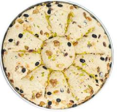 Халва тахинная орехи микс 3-5 кг