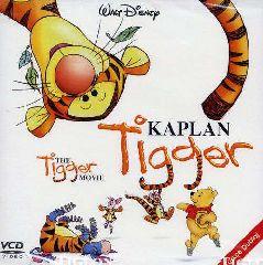 Kaplan Tigger (VCD)