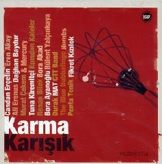 Karma Karisik