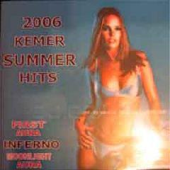 Сборник лучших хитов дискотек Кемера 2006